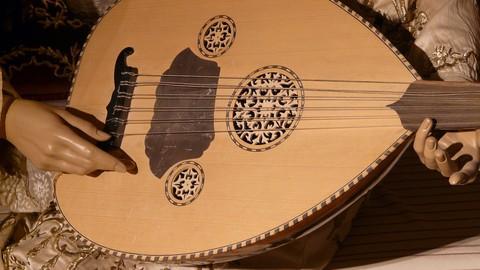 Curso de mandolina, lectura por nota. Aprende a tocar tu mandolina, y llévala a las grandes alturas de la lectura musical