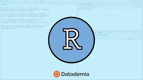 Curso de R para Ciencia de Datos - Maneja tus datos con R