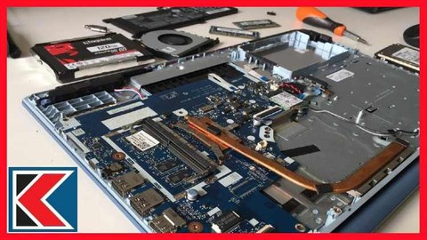 Curso de Reparación de Laptops