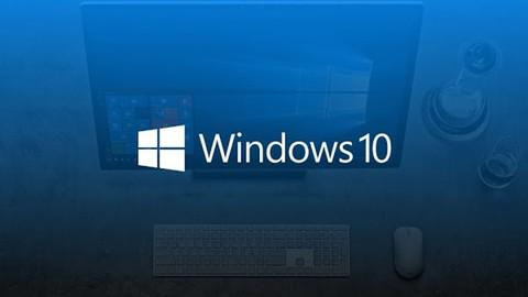Curso de Windows 10 desde Cero a Experto