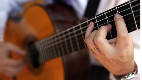 Curso definitivo de Guitarra Clásica - 20 años de experiencia