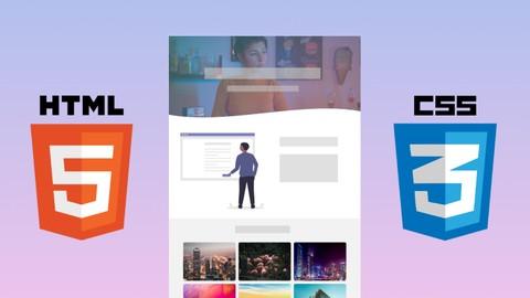 CURSO DISEÑO WEB MODERNO DESDE CERO A AVANZADO HTML5 Y CSS3