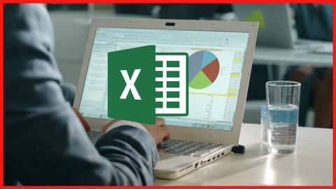 Curso Excel - Fórmulas, tablas dinámicas y dashboards