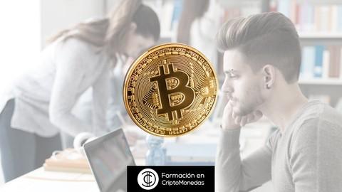 Curso Iniciación en Blockchain y Criptomonedas