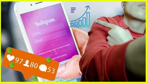 Curso instagram 2020: todo sobre instagram MARKETING