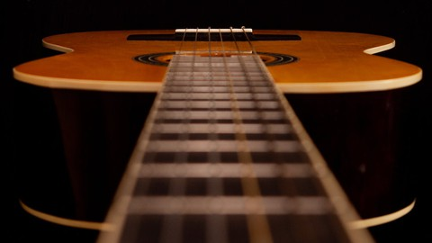 Curso Integral de Guitarra Clasica Nivel 2