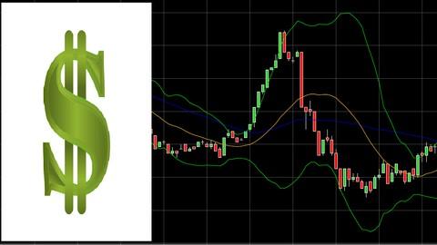 """Curso intensivo """"Day Trading Stocks""""/ gratis secciones 1 y 2"""