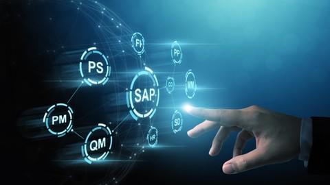 Curso Introducción Al Sistema SAP