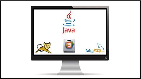 Curso Java SE, Java EE con MySQL - De básico hasta avanzado