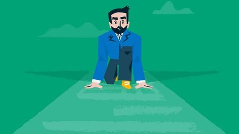 Curso Marketing Digital - Lanzando un proyecto desde cero