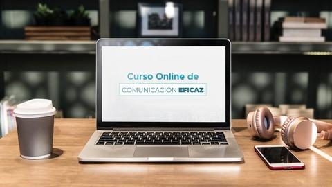 Curso Online de Comunicación Eficaz