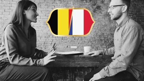 Curso para aprender Francés en Francés 1: curso de idiomas