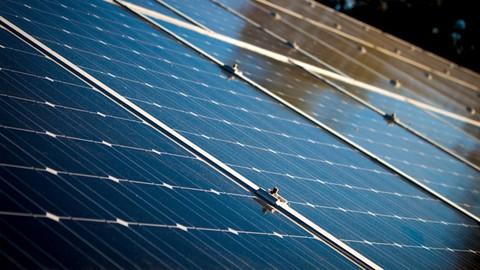 Curso Práctico de Energía Solar Fotovoltaica