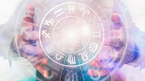 Curso Taller de Astrología Básica. Conócete a ti mismo y conocerás el Universo