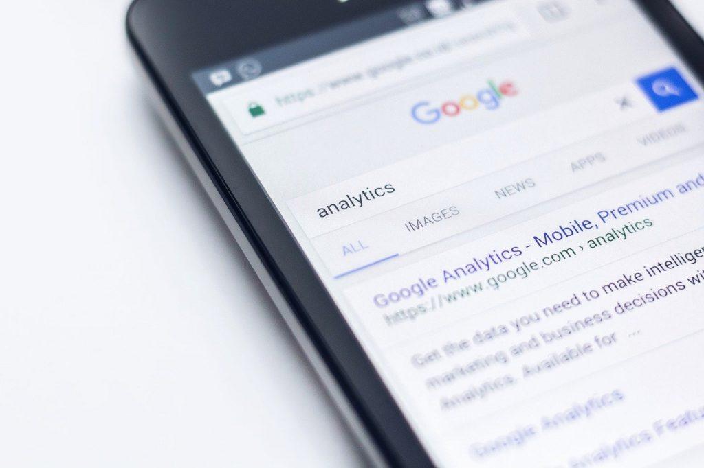 cursos en linea de Google