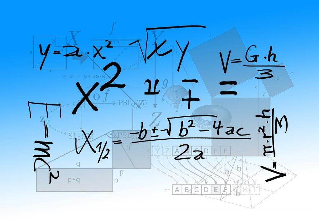 cursos en linea de algebra