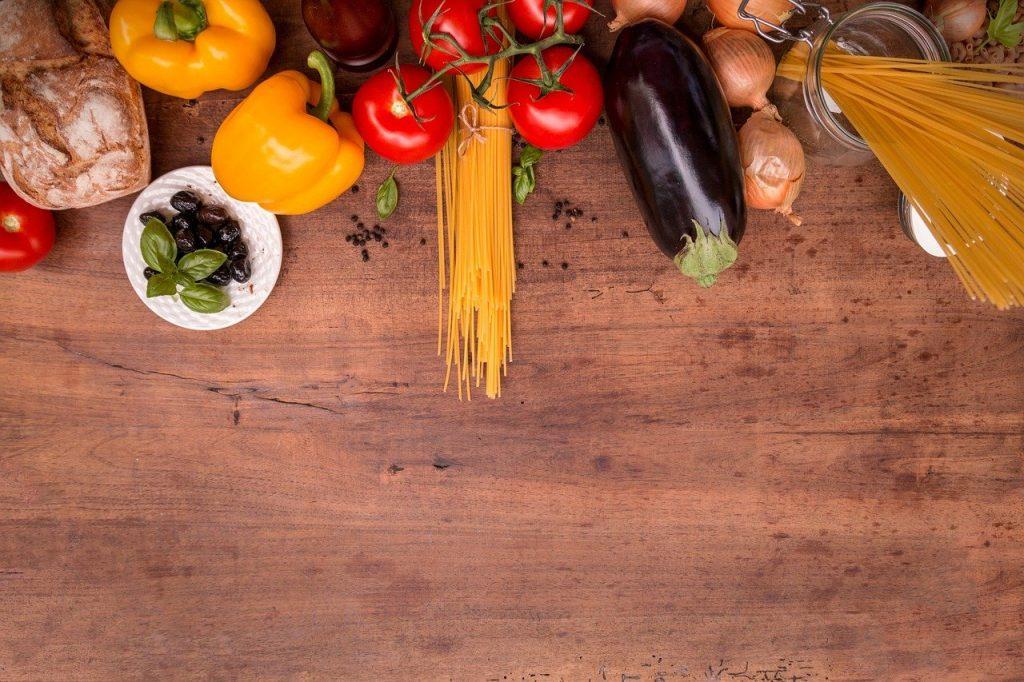 cursos en linea de cocina