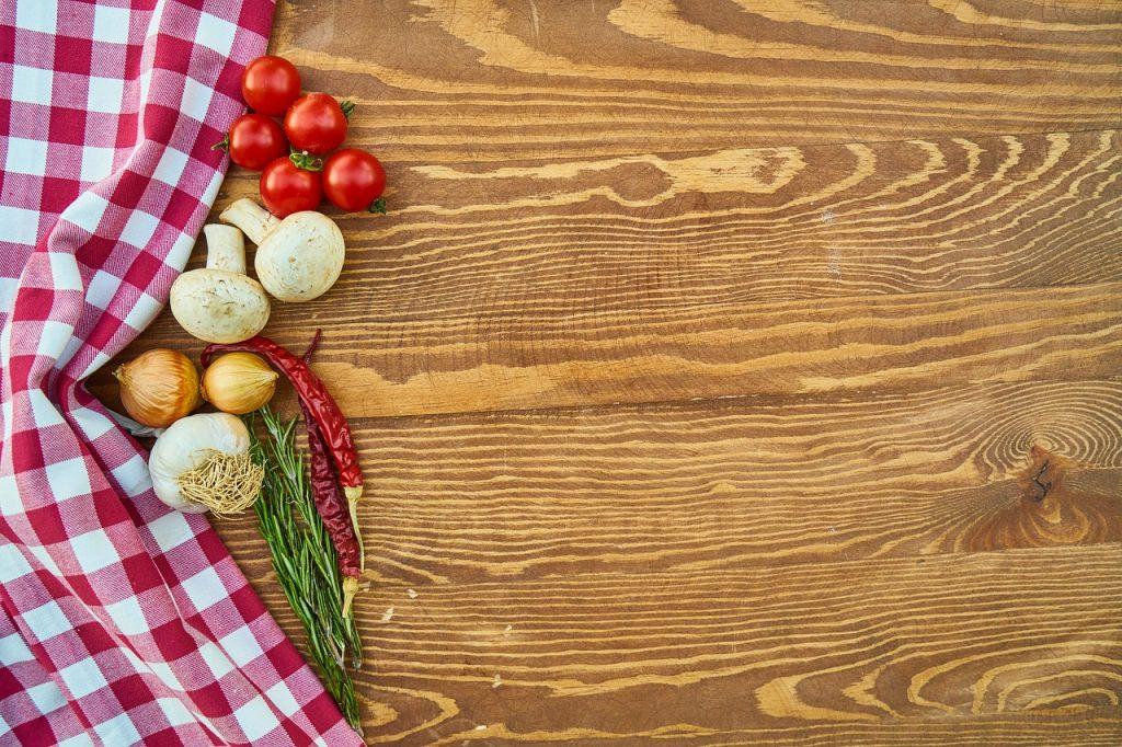 cursos en linea de cocina vegana