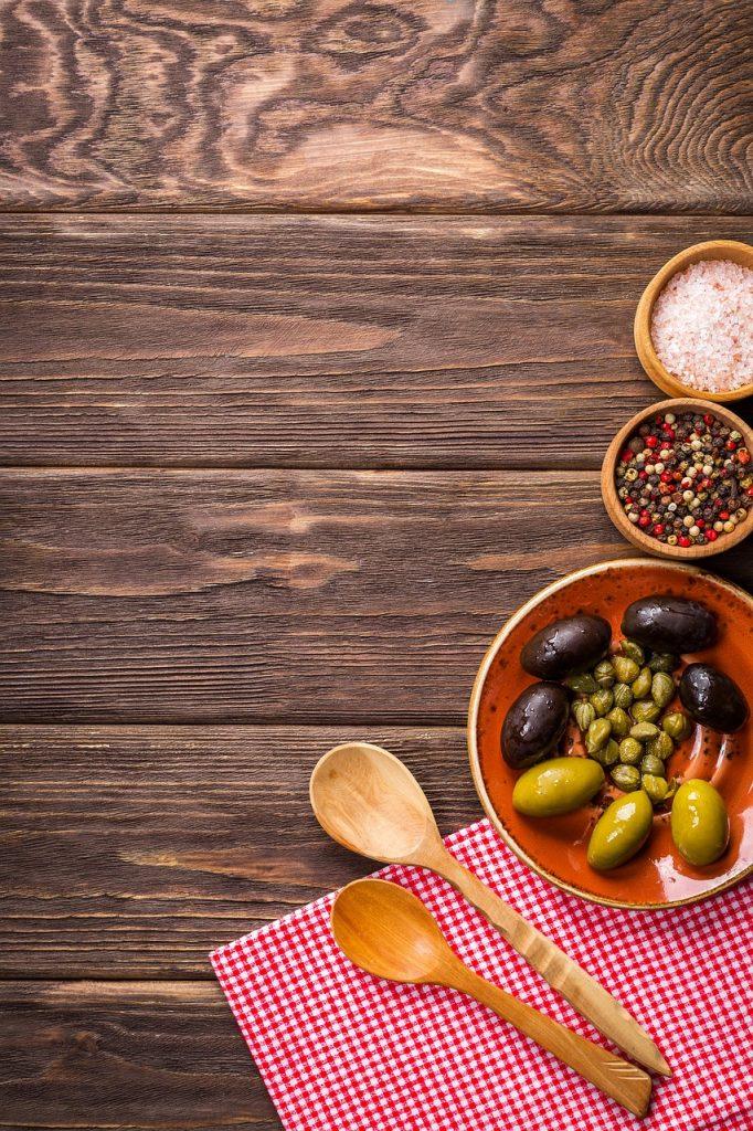 cursos en linea de gastronomia