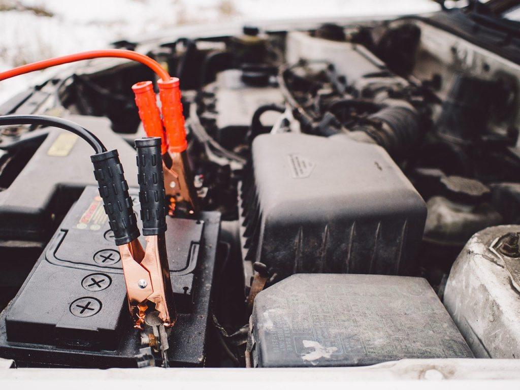cursos en linea de mecanica automotriz