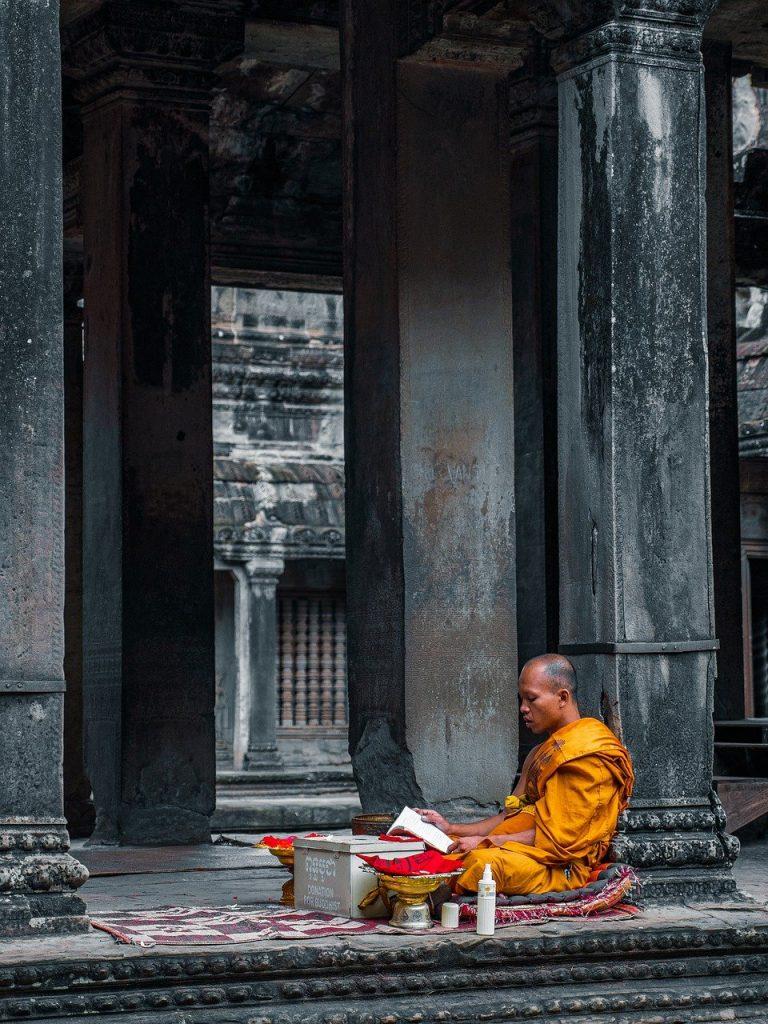cursos en linea de mindfulness