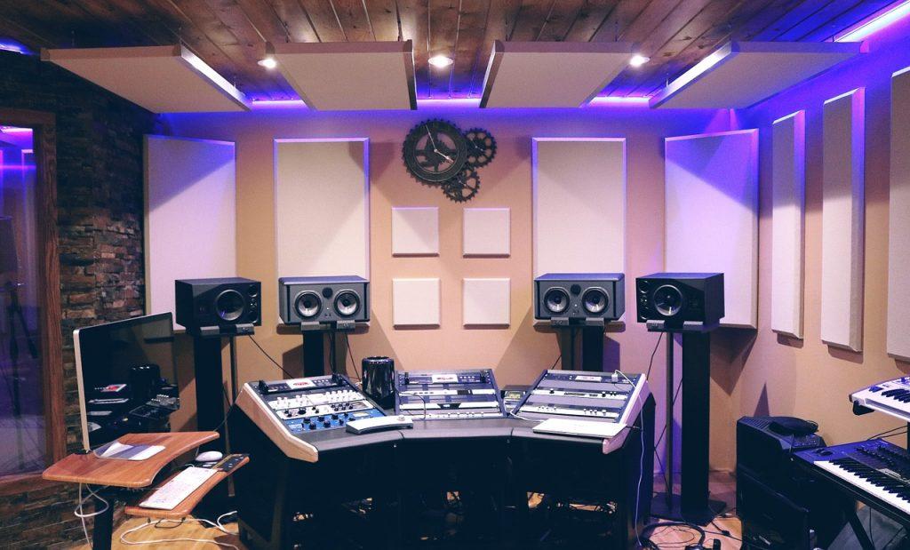 cursos en linea de musica electronica DJ
