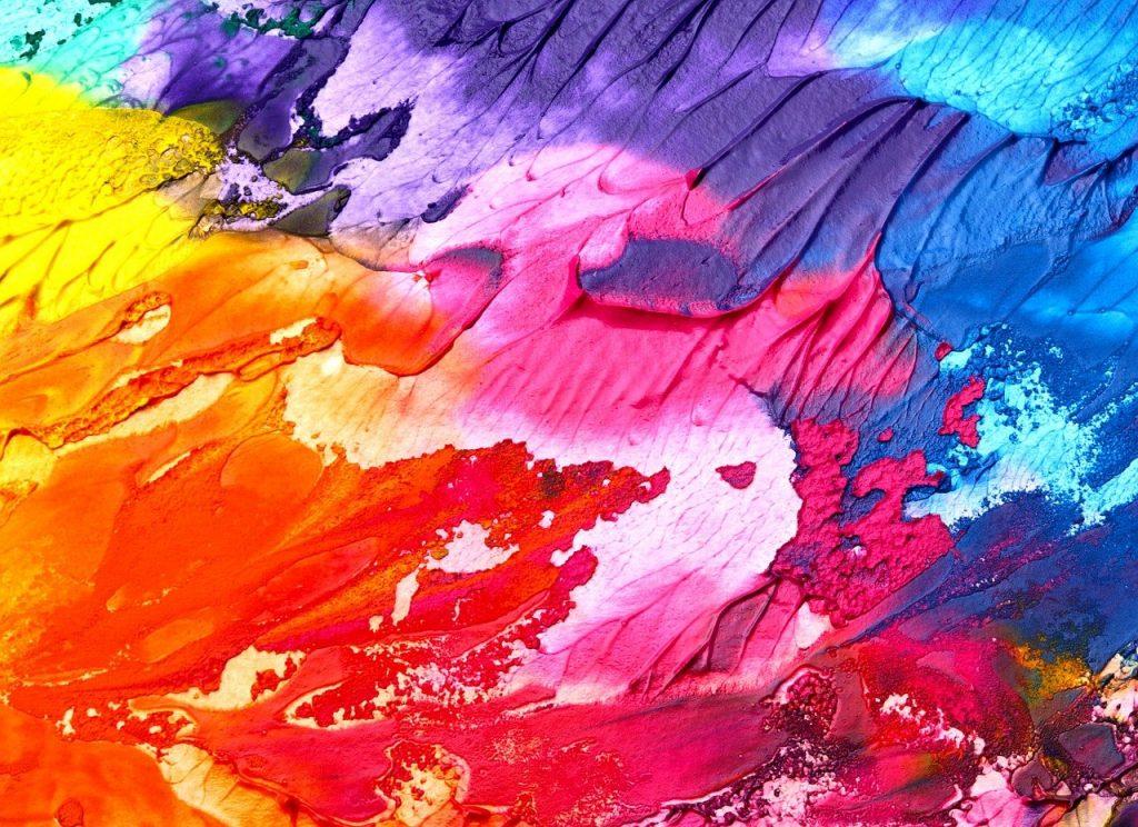 cursos en linea de pintura