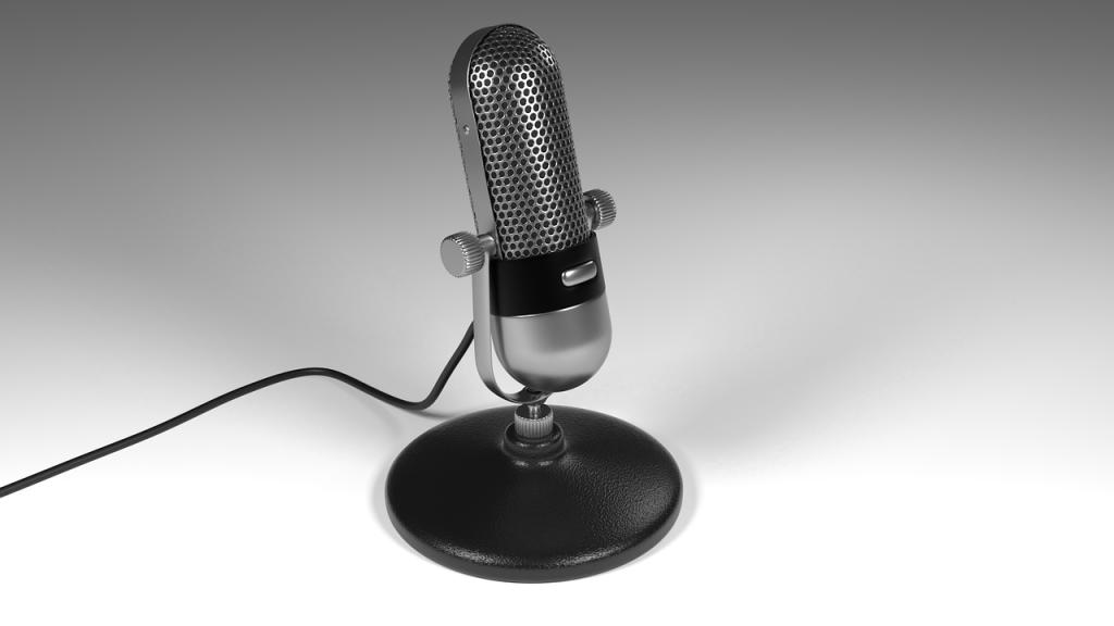 cursos en linea de podcast