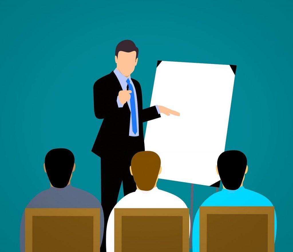 cursos en linea de recursos humanos