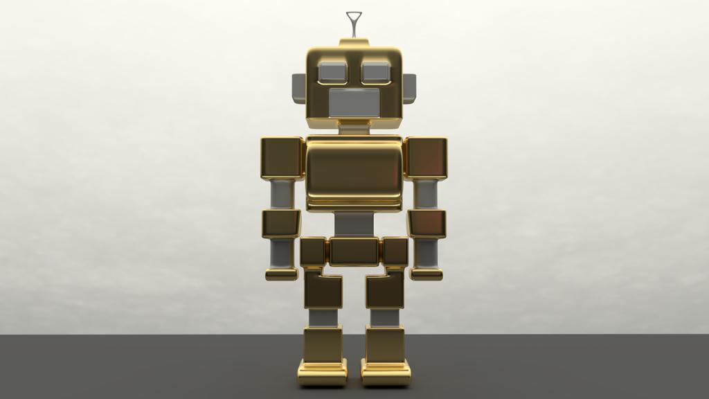 cursos en linea de robotica