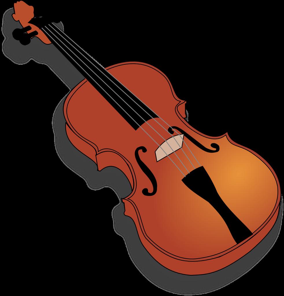 cursos en linea de violin