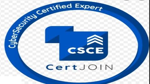 Cybersecurity Expe -CCE: Certificación+Simulador+Material