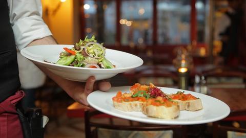 Da un servicio extraordinario en tu restaurante