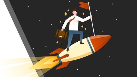 De cero a CEO: Emprender una Startup Digital paso a paso.