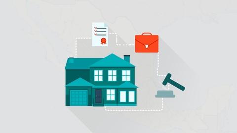 Derecho Inmobiliario Mexicano I