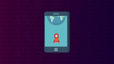 Desarrolla juegos para dispositivos móviles. Crea juegos con HTML5, JavaScript y Phonegap