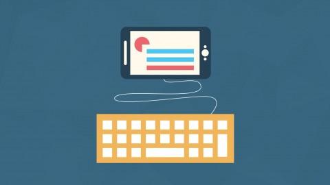 Desarrolla Tus Juegos En iOs y Android, Sin Programar Nada!