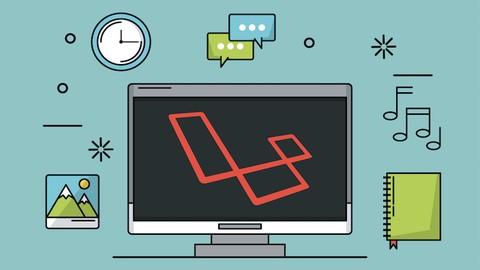 Desarrolla una plataforma de cursos Online con Laravel 5.6