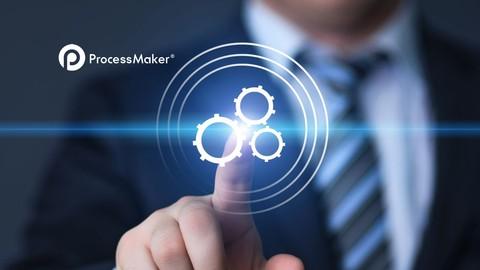 Desarrollador de ProcessMaker 3 desde cero con BPMN 2.0