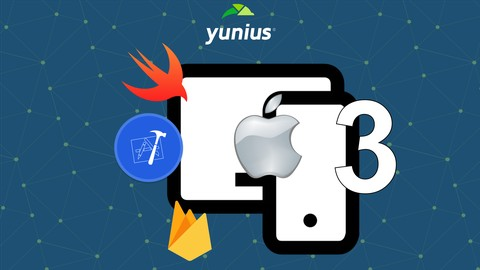 Desarrollo de aplicaciones móviles con iOS y Firebase 3