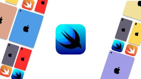 Desarrollo de apps para iOS 13 con SwiftUI y Swift 5.2