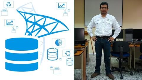 Desarrollo de bases de datos con SQL Server