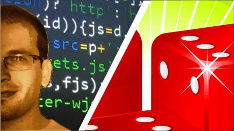 Desarrollo de Juegos con JavaScript. Aprende a programar Juegos para la web.