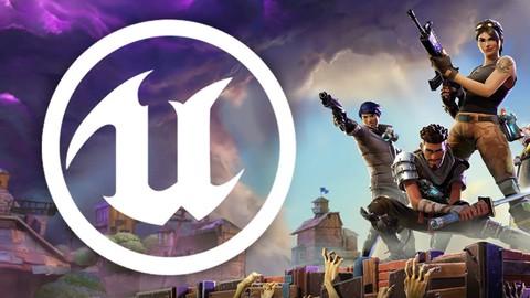 Desarrollo de juegos con Unreal Engine 4 de 0 a profesional