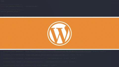 Desarrollo Profesional de Temas y Plugins de WordPress