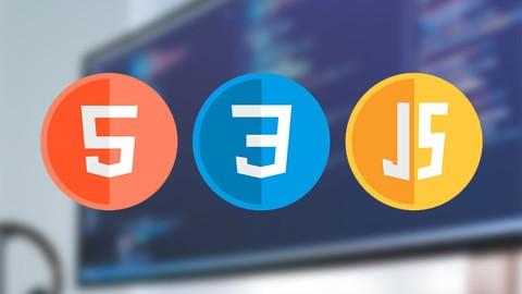 Desarrollo web desde cero: HTML5, CSS3, Javascript