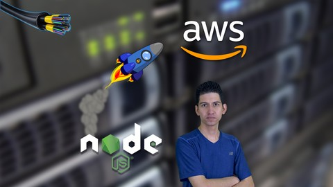 Despliegue de Proyecto de Node.js en Amazon Web Services