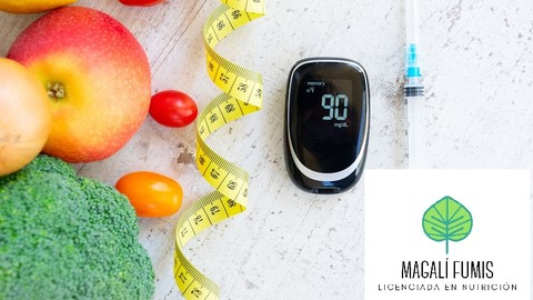 Diabetes: Taller de Nutrición y Cocina