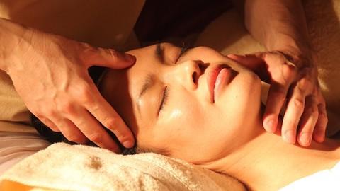 Diploma de Curso de Masaje Facial Japones y Lifting Facial