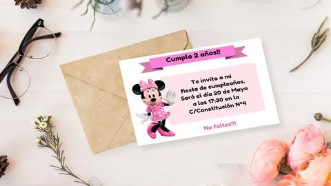 Diseña invitaciones de cumpleaños en 15 minutos con Canva